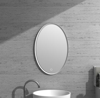 Зеркало Oval Mirror WD2929-2