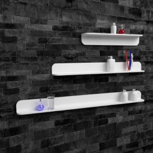 Полка Cube Shelf WD0142 Matte White