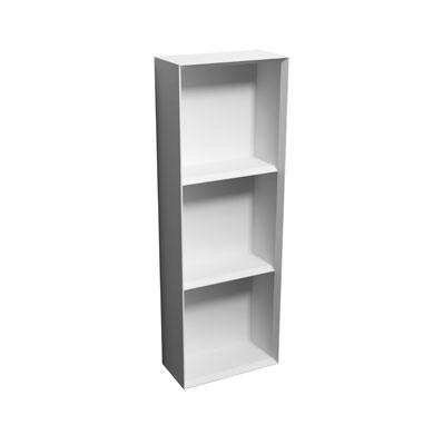 Полка Square Shelf WD0195 Matte White