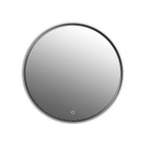 Зеркало Round Mirror WD2906-2F1