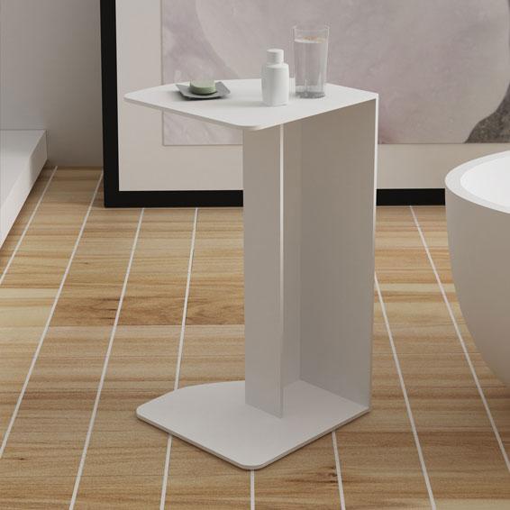Полка Cubes Shelf WD0137 Matte White