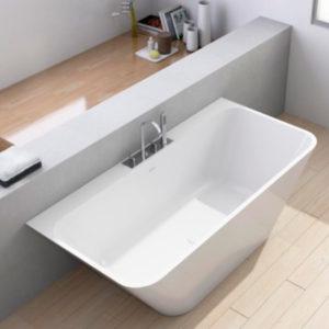 Ванна Sandra Bathtub WD6545F3 Matte White